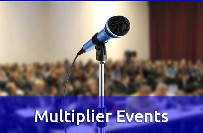 Multiplier Events